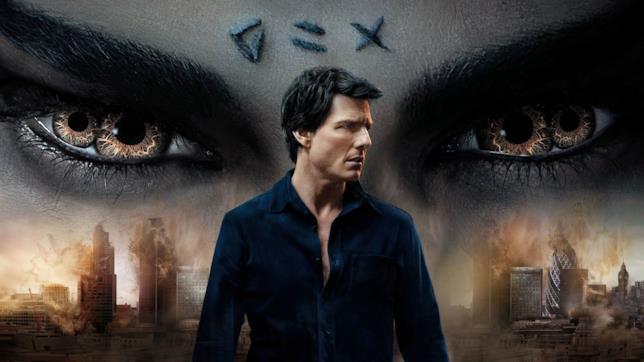 Tom Cruise, protagonista del film di Alex Kurtzman La Mummia