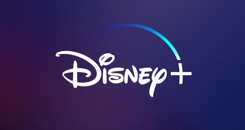 Il logo di Disney+ (Disney Plus)