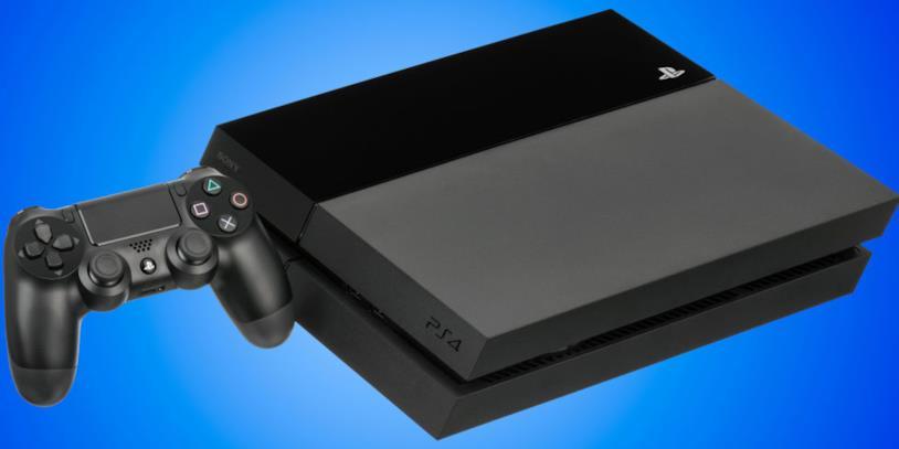 PS4, la console di quarta generazione di Sony