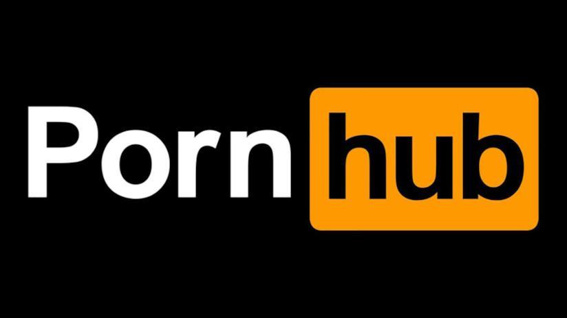 Logo di Pornhub