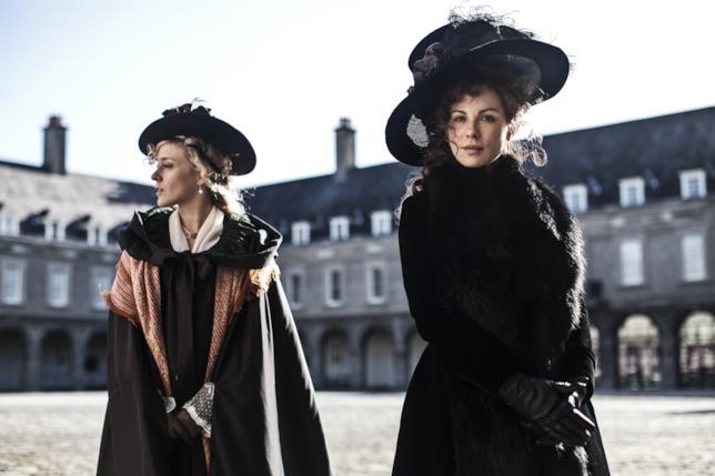 Amore e Inganni, Jane Austen è tornata