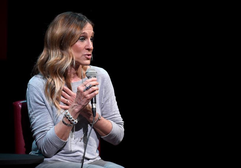 Sarah Jessica Parker, una delle protagoniste di Sex And The City