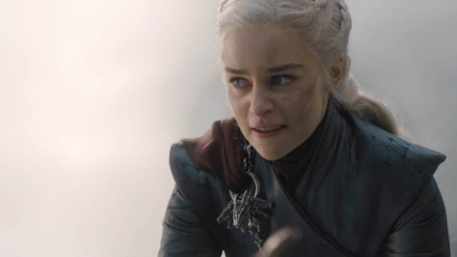 GoT 8x05: Daenerys è la Mad Queen?