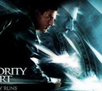 Minority Report: la scena finale e il senso del film