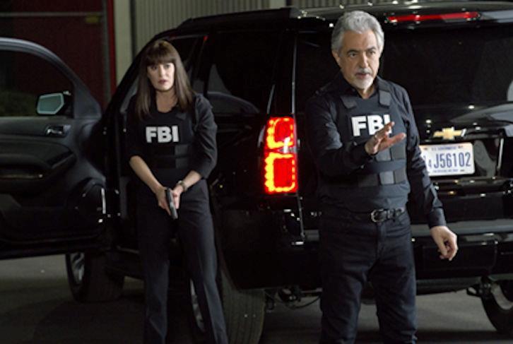 Criminal Minds: il doppio finale di serie