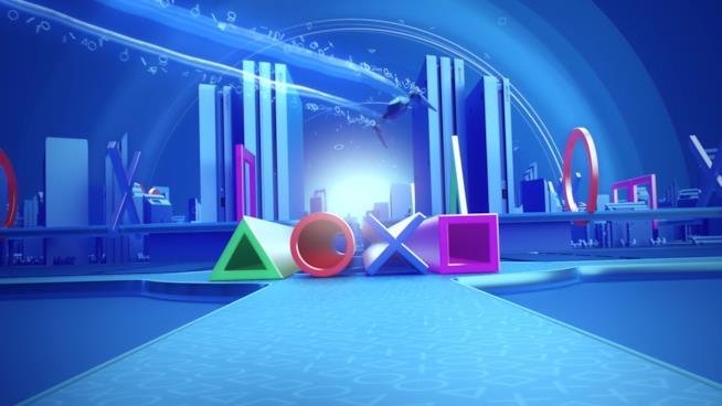 I celebri simboli PlayStation