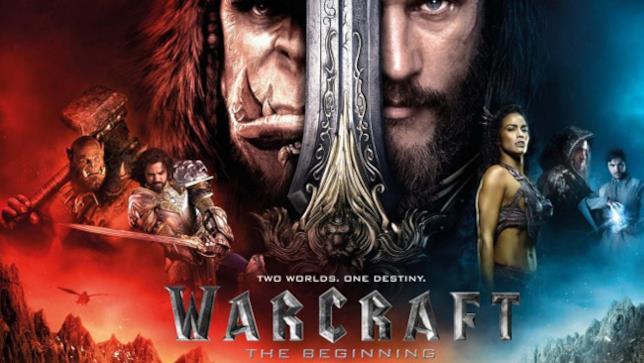 Warcraft, il film