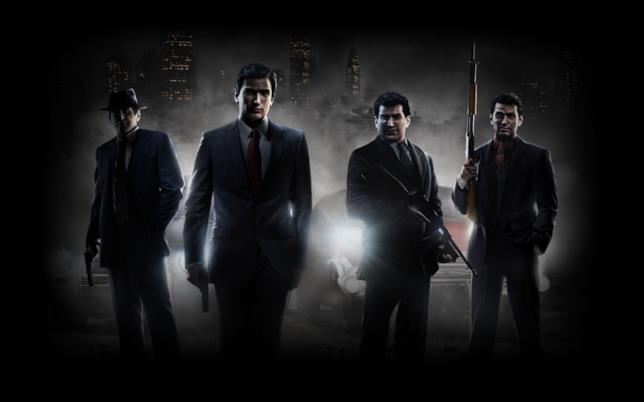 Il quarto capitolo di Mafia avrà una modalità multiplyer