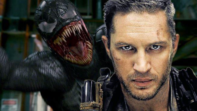 Il film di Venom