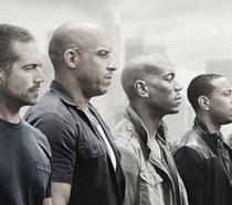 Il cast storico di Fast and Furious