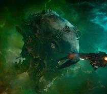 Ovunque in Guardiani della Galassia
