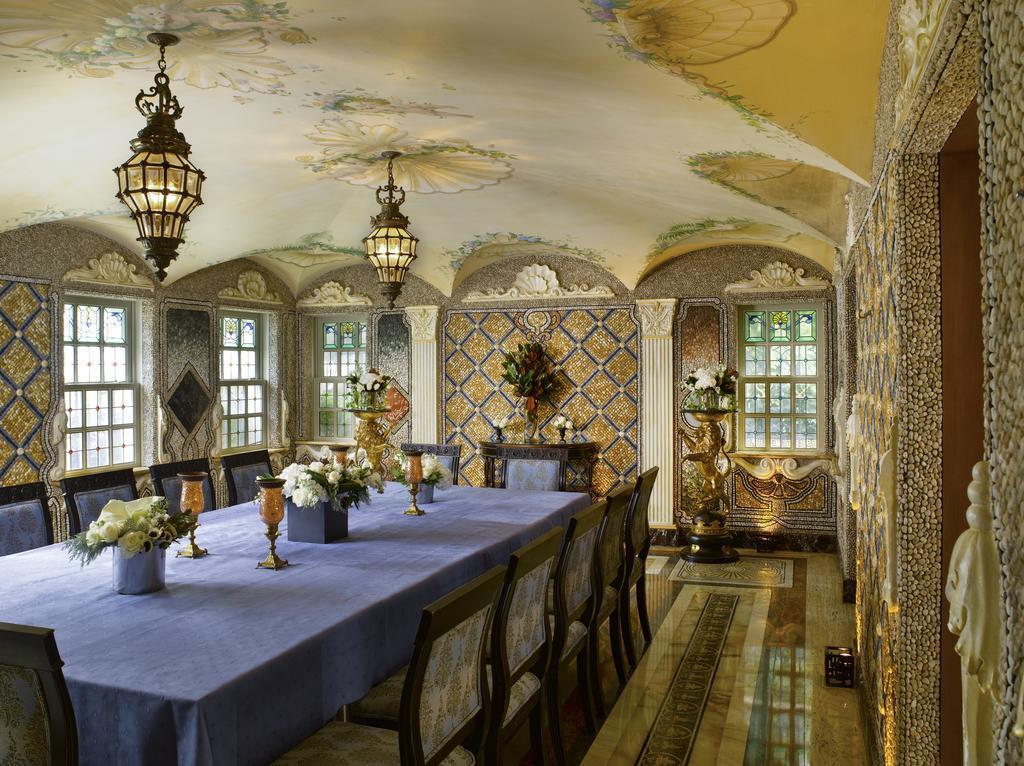 Le Stanze Di Casa Casuarina La Villa Di Gianni Versace