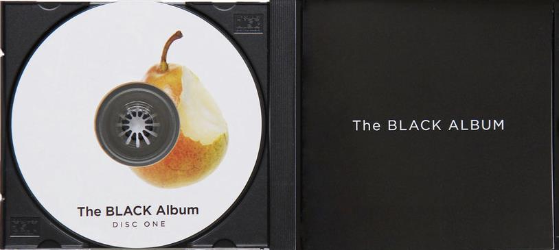 The Black Album di Boyhood