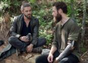 The Walking Dead: Jesus e Aaron