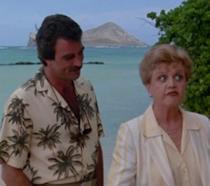 Il crossover tra La signora in giallo e Magnum P.I.