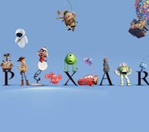 Logo di Pixar