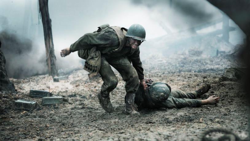 La recensione di La Battaglia di Hacksaw Ridge