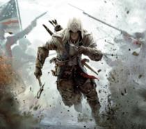 Una corsa furiosa per il protagonista di Assassin's Creed III