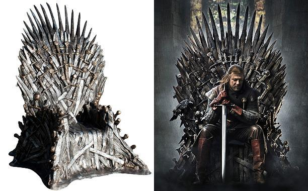 Il trono di spade: la replica