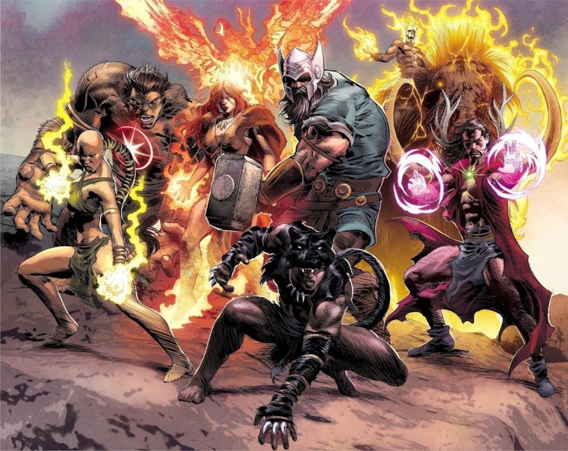 Avengers 1.000.000 B.C.