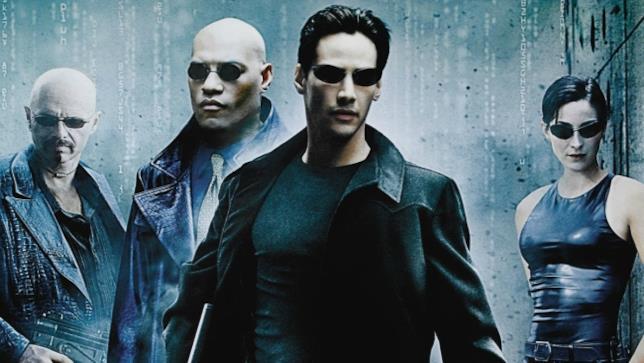 I protagonsti di Matrix