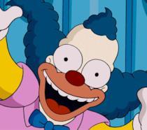 Krusty il Clown stava per diventare protagonista di un live-action