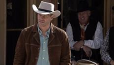 Cowboy contemporanei