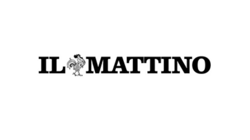 Logo de Il Mattino