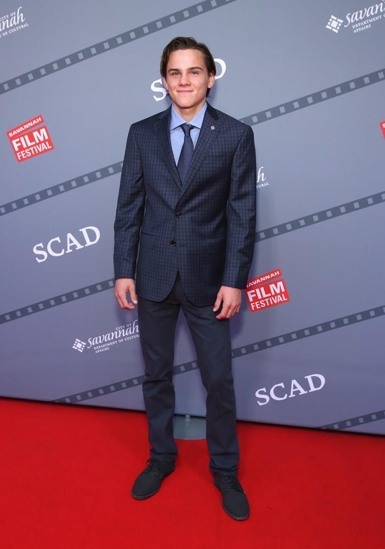Alex Neustaedter Al Savannah Film Festival