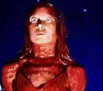 Carrie di Brian De Palma: Sissy Spacek