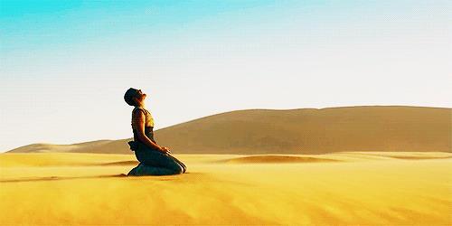 Il film di Mad Max su Furiosa non arriverà molto presto