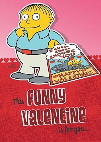Ralph Winchester e il suo biglietto di San Valentino