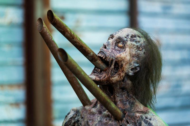 Il season finale di The Walking Dead 7