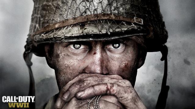Call of Duty: WWII in uscita il 3 novembre 2017
