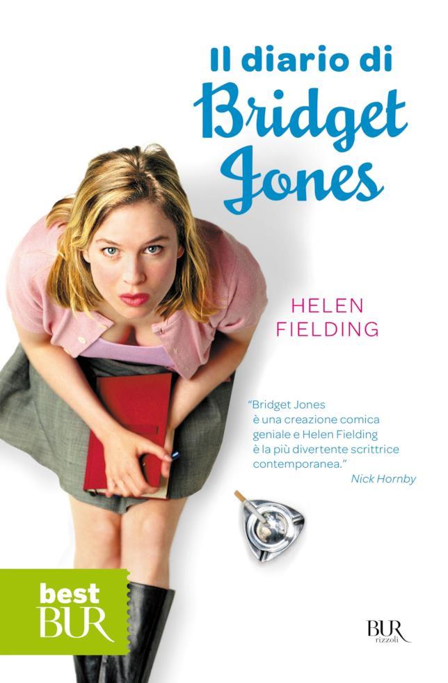 Il romanzo Il Diario di Bridget Jones