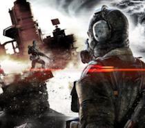 La copertina ufficiale di Metal Gear Survive