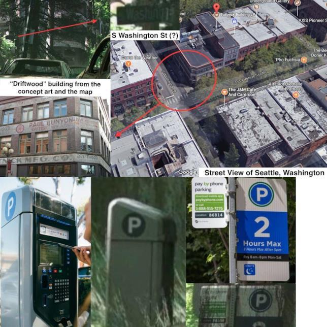 Sarà Seattle la location di The Last of Us Part II?