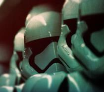 Stormtrooper a raccolta