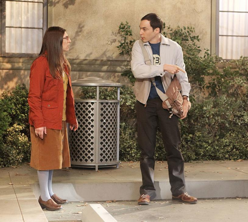 The Big Bang Theory, Sheldon e la fissa per il 73
