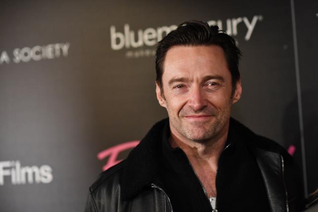 Hugh Jackman nei panni di Logan in ben nove film
