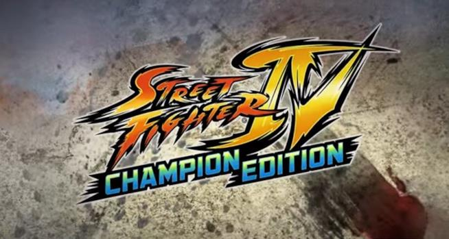 Street Fighter IV Champion Edition per iPhone e iPad