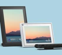 Immagine promozionale dei nuovi dispositivi Portal di Facebook