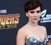 Black Widow è il personaggio Marvel più cercato su PornHub