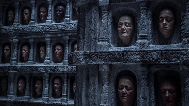 Una scena dal teaser di Game of Thrones 6