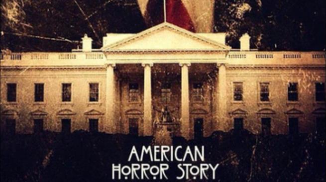 Una delle location di American Horror Story 7