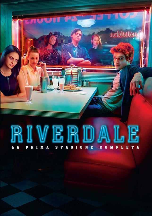 Riverdale - La prima stagione completa - DVD