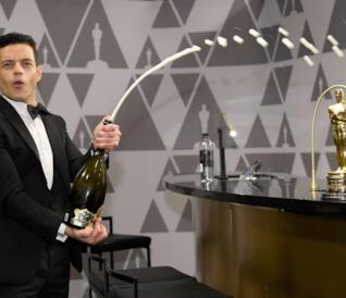 Oscar 2019: Melissa McCarthy in tuta, l'emozione di Lady Gaga e i migliori momenti dagli After Party