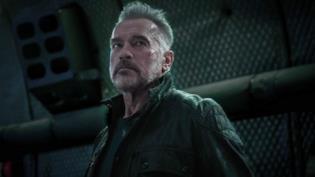 Terminator: Destino Oscuro aprirà le danze nella Hall H del Comic-Con
