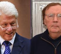 Bill Clinton e James Patterson