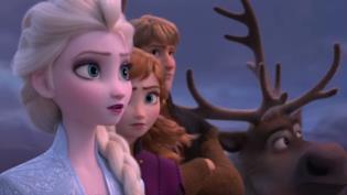Frozen 2: il primo teaser trailer ufficiale ci riporta ad Arendelle
